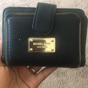Michel Kors wallet